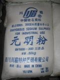 Anhydrous Sodium Sulphate, Sodium Sulfate (Na2SO4)