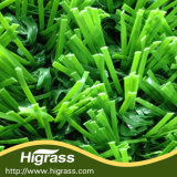 Non-Infill Football & Soccer Synthetic Turf with Ce