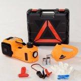 Portable Mini 12V Electric Hydraulic Lift Car Jack Factory