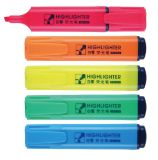 Pb5303 Highlighter Pen with Snowhite and ODM Serives