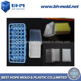 Test Tube Rack Plastic Mold (Pipette Tip Rack Mould)