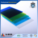 Popular Hot Sell PC Hollow Sheet for Building Material