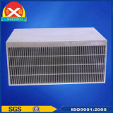 Anodized Heat Sink Made of Aluminum Alloy 6063