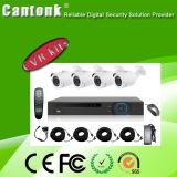 Security System Cvi CCTV Camera Kits