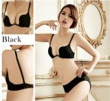 2016 New Fashion Hot Sexy U Cup Bra and Panty (BCAW022)