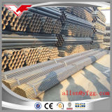 4inch Hot Rolled Electrical Resistance Welded Carbon Steel Pipes Supplier