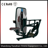 Hot Sale China Fitness Equipment / Seated Row Tz-9004 2017