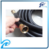 3/4'', 5/8'' Rubber Contractor Garden Hose Assembly
