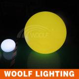 Waterproof IP68 Battery LED Light Balls