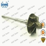 BV30 Turbine Wheel Shaft Wheel Turbine Shaft for Turbo 5430-970-0000