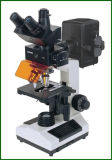 Flurescent Microscope with CCD and Camera Wn-FM107