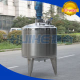 Stainless Steel Electric Heating Reaction Tank for Food
