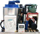 6ton Per Day Seawater Flake Ice Machine