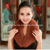 Hot Selling Genuine Fox Fur Collar for Winter Coat
