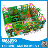 Wooden Toys of Indoor Playgorund (QL-150526A)