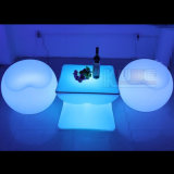 LED Light Bar Table with Light Unique Bar Tables