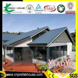 Luxury Style Villa with Light Steel
