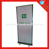 Adjustable Height X Stand Banner
