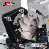 Automotive Turbochargers Auto-Positioning Balancing Machine