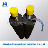 13mm EPDM Thickness Stainless Steel Solar Hose
