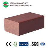 Waterproof Wood Plastic Composite Rails (HLM86)