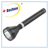 Big Head High Focus Brightest Rechargeable Flashlight Torch