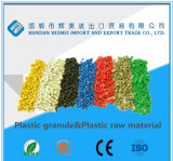 Plastic Granules for Plastic Making