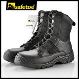 Ykk Zip Black Army Military Boots Desert Boots Safety Desert Combat Boots