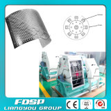 Cattle Feed Grinding Machine Accessories Hammer Mill Screen