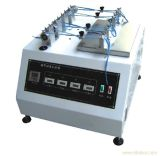 Shoe Lace / Bootlace Abrasion Tester