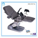 Ce ISO Approved Electric Delivery Table
