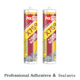 New Aquarium Silicone Sealant for Aliminum and Metal