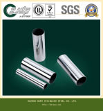 Premium Quality Welded Stainless Steel Pipe