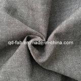 100%Cotton Yarn Dyed Shirting Fabric (QF13-0762)