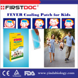 Cooling Gel Pad/Cooling Gel Patch/Baby Fever Patch