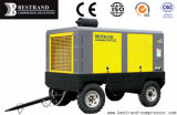 Bestrand Diesel Portable Air Compressor