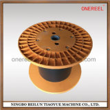 ABS Empty Plastic Spool Bobbin for Wire Cable Rope
