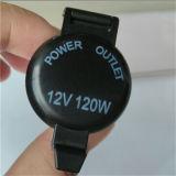 12V 120W Motorcycle Power Socket Cigarette Lighter