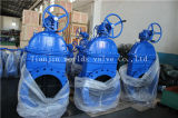Wars Approved Rubber Resilient Seated Gate Valve