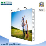 Popular Style Magnetic Pop up Display Stand With Light