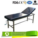 Back Adjustable Examination Table