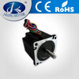 86mm 4phase Hybrid Stepper Motor with High Torque