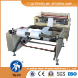 Hot Sale Full Cut or Kiss Cut Roll to Sheet Cutter