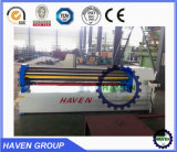 W11F-4X2500 Mechanical Type Rolling and Bending Machine