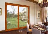 Double Glazing Aluminum/Aluminium Casement Windows