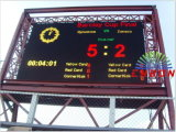 Outdoor LED Scoreboard/ Digital Signage for Stadium Advertising (Promotion)