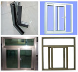 China Popular Aluminum Sliding Window (ZY141)