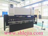 Hydraulic Synchronized CNC Press Brake (PSH-110T/3200SCM)
