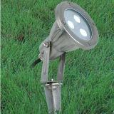 IP67 3W LED Outdoor Garden Light