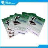 Custom Design A4 Leaflets Printing